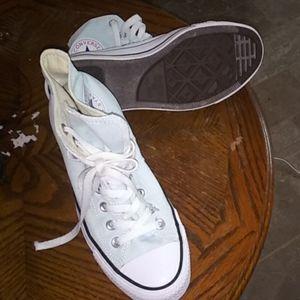 Shoes unisex it says mens inside